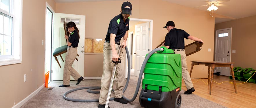 Buckeye, AZ cleaning services